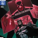Preview of Justice League #36