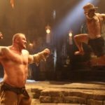 Kickboxer: Retaliation gets a batch of images