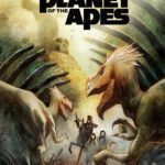 Preview of Kong on the Planet of the Apes #2