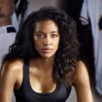Kylie Bunbury to lead Get Christie Love TV pilot