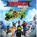 Blu-ray Review – The LEGO Ninjago Movie (2017)