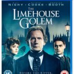 Blu-ray Review – The Limehouse Golem (2016)