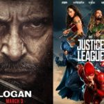 Justice League surpasses Logan at the worldwide box office