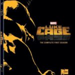 Marvel's Luke Cage Blu-ray and DVD release details revealed
