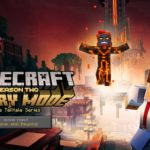 Trailer and release date for Minecraft: Story Mode – Season Two Season Finale 'Above and Beyond'