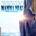 Mamma Mia! Here We Go Again gets a poster and first look featurette