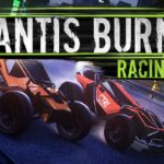 Video Game Review – Mantis Burn Racing on Nintendo Switch