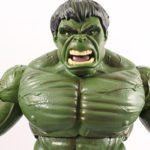 Thor and The Hulk join Hasbro's Marvel Legends Series 12″ Action Figure Line
