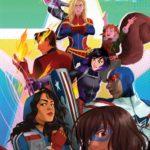 Marvel to launch new animation franchise Marvel Rising