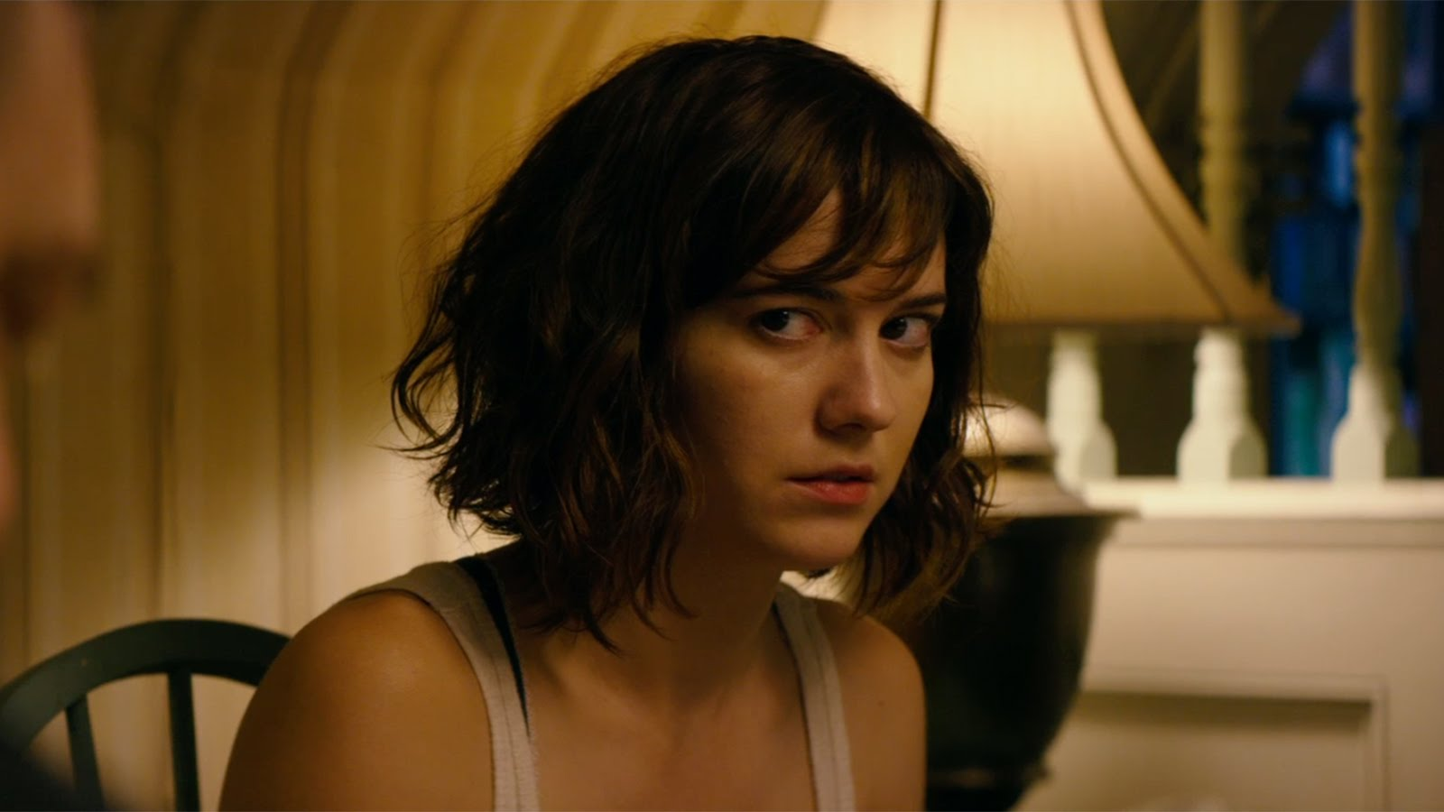 mary elizabeth winstead cast in gemini man