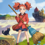 Studio Ponoc's Mary and the Witch's Flower gets a UK trailer