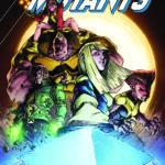 The New Mutants returning to Marvel Comics