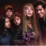 The New Mutants director shares cast photo from the X-Men spinoff