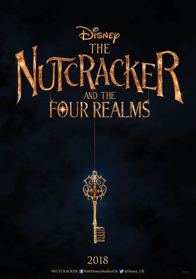 Nutcracker-poster
