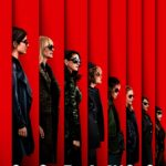 First poster for Ocean's 8 arrives online