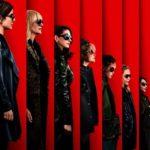 Sandra Bullock's Debbie Ocean assembles her crew in Ocean's 8 trailer