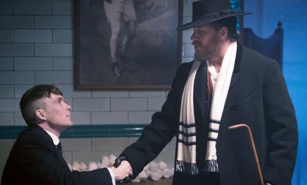 Peaky Blinders Season 4 Episode 6 Review - 'The Company'