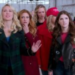 Movie Review – Pitch Perfect 3 (2017)