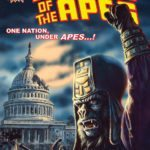 Preview of Planet of the Apes: Ursus #1