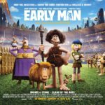Movie Review – Early Man (2018)
