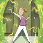 Preview of Rick and Morty #33