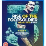 Giveaway – Win Rise Of The Footsoldier 3: The Pat Tate Story – NOW CLOSED