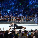 WWE Smackdown Review 5/12/17- Shinsuke Nakamura Returns, Several Changes to Clash of Champions, Sami Zayn takes on Randy Orton