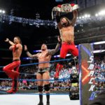 WWE SmackDown 19/12/17 Review: Clash of Champions Fall-Out, Dolph Ziggler's US Title Celebration, Six-Man Main Event