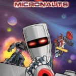 Preview of Rom & The Micronauts #1