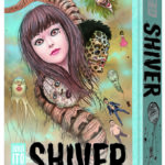 Viz announces release of horror manga anthology Shiver: Junji Ito Selected Stories