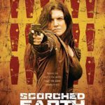 Gina Carano stars in trailer for post-apocalyptic action thriller Scorched Earth
