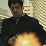 Benicio Del Toro and Josh Brolin return in Sicario 2: Soldado trailer