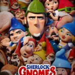 Movie Review – Sherlock Gnomes (2018)