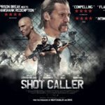 UK poster and trailer for Shot Caller starring Nikolaj Coster-Waldau
