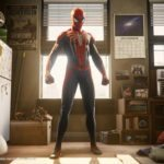 Get a new look at Insomniac's Spider-Man video game with featurette