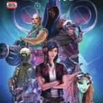Preview of Star Wars: Doctor Aphra #15