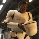 Is Finn from Star Wars a hero or a mentally imbalanced, disgruntled former employee?
