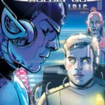 Preview of Star Trek: Boldly Go #15