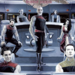 Preview of Star Trek: The Next Generation – Mirror Broken #5