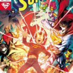 'Super Sons of Tomorrow' begins in Superman #37, check out a preview here