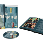 Giveaway – Win a copy of The Apartment on Limited Edition Blu-ray courtesy of Arrow Academy – NOW CLOSED