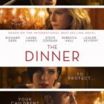 Movie Review – The Dinner (2017)