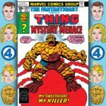 The Fantasticast #261 – Marvel Two-in-One #31 – My Sweetheart, My Killer