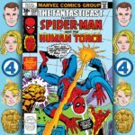 The Fantasticast #262 – Marvel Team-Up #61 – Not All Thy Powers Can Save Thee