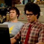 The IT Crowd getting a U.S. remake at NBC