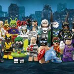Promo images for The LEGO Batman Movie Collectible Minifigures Series 2 revealed