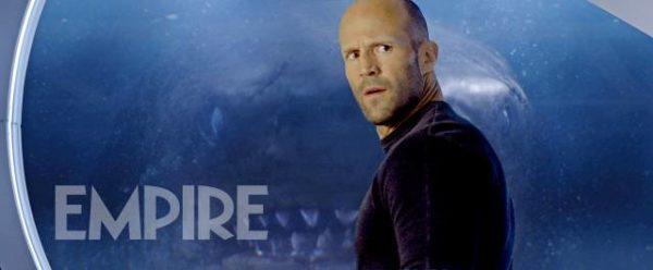 Will Battle A Giant Shark In Meg Rainn Wilson Joins Jason Statham Jessica Mcnamee And Bingbing Fan New Line S Thriller