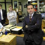 NBC looking to revive The Office without Steve Carell
