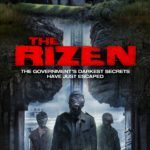 U.S. trailer for action horror The Rizen