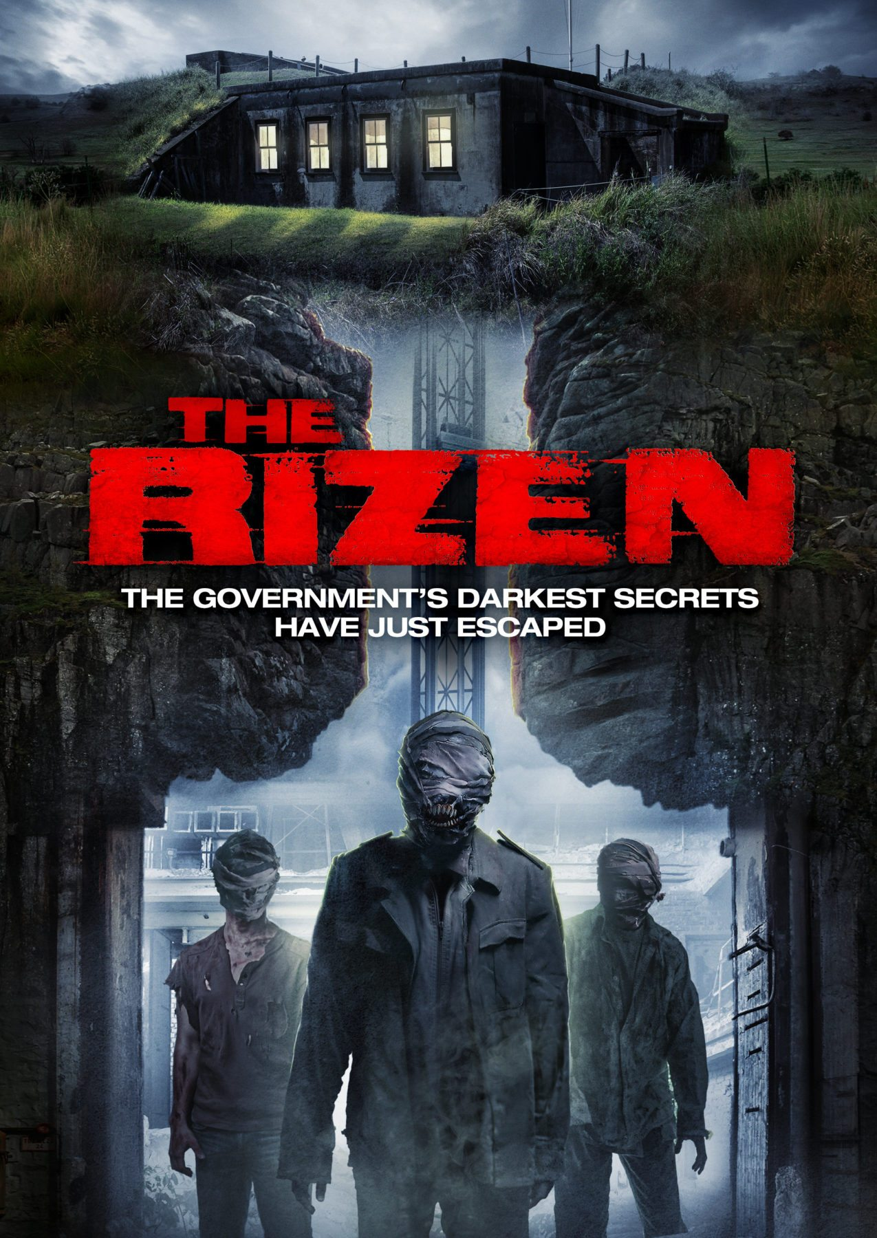 Movie Review - The Rizen (2017)